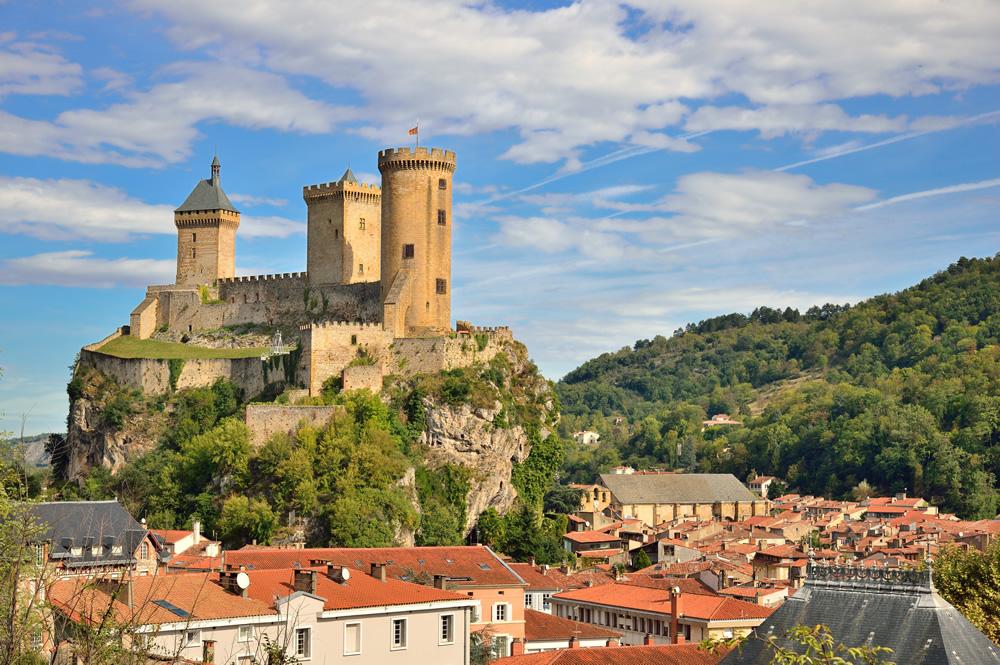 Création de sites Internet à Foix