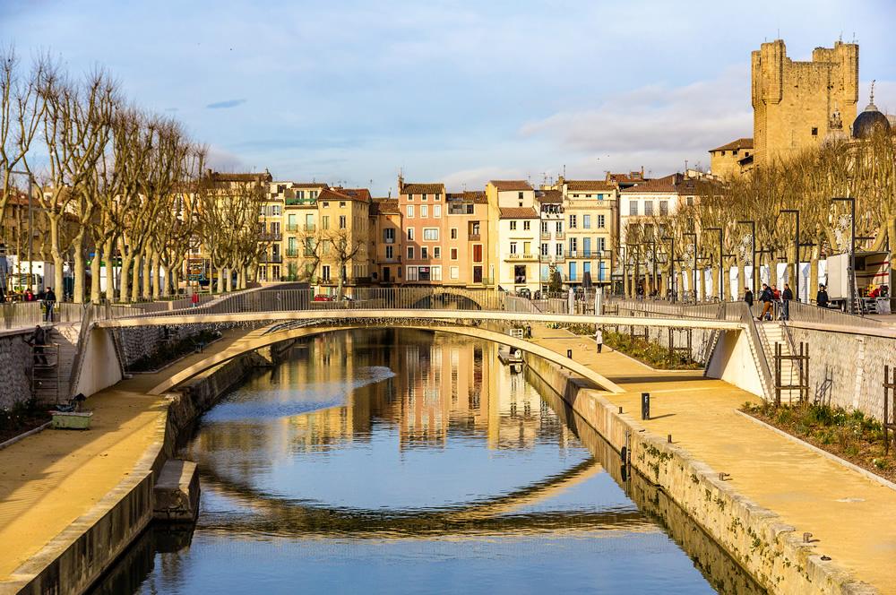 Création de sites Internet à Narbonne